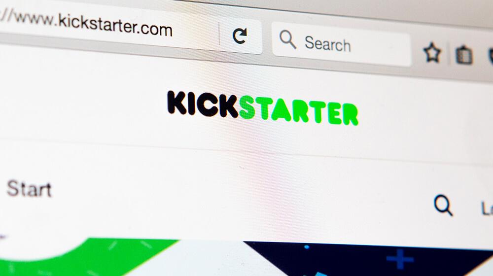 History of Kickstarter