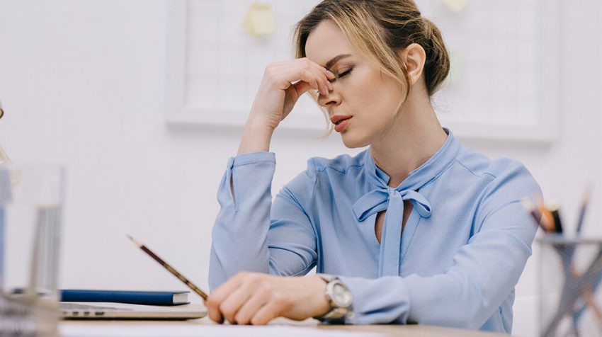 How to Go from Burnout to Balance