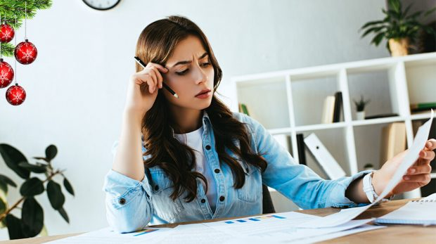 How to Manage Holiday Stress in Your Business