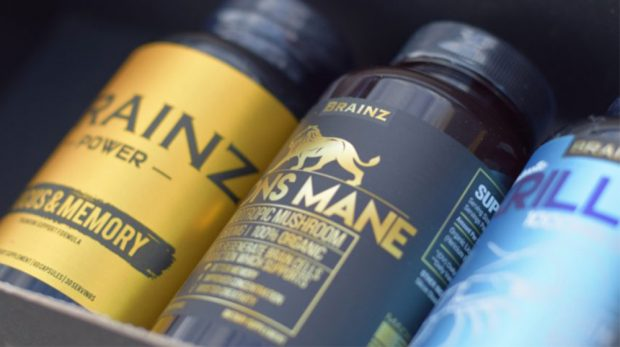 Brainz Power Sells Brain Health Products to Make You Smarter Naturally