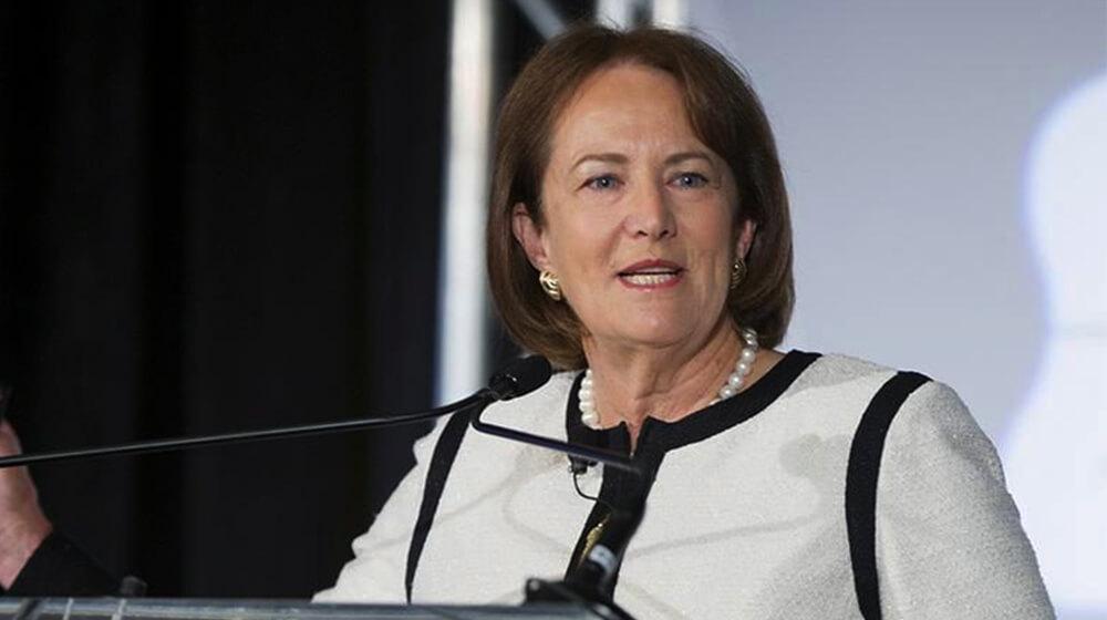 Former Agency Administrator Karen Mills Discusses SBA Lending