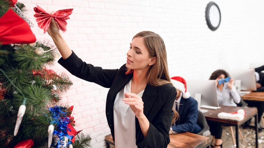 Last Minute Christmas Gifts Ideas for Your Business