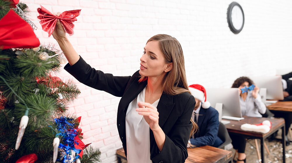 Last Minute Business Gift Ideas for the Holiday