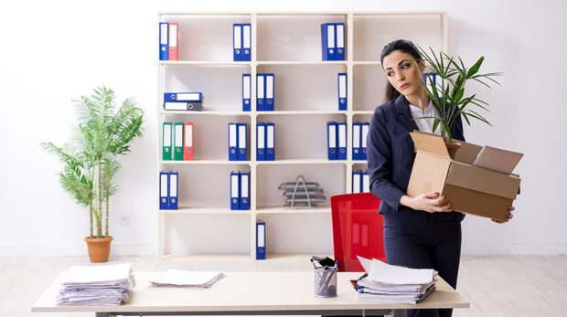 Letting an Employee Go: 13 Key Tips for New Managers