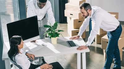 13 Tips When Finding a Bigger Office