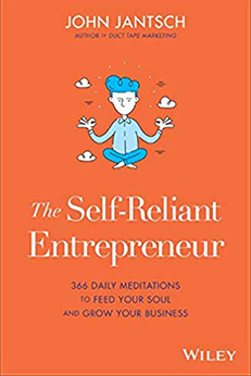 Self-Reliant Entrepreneur Book Review