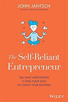 Self-Reliant Entrepreneur Book Review