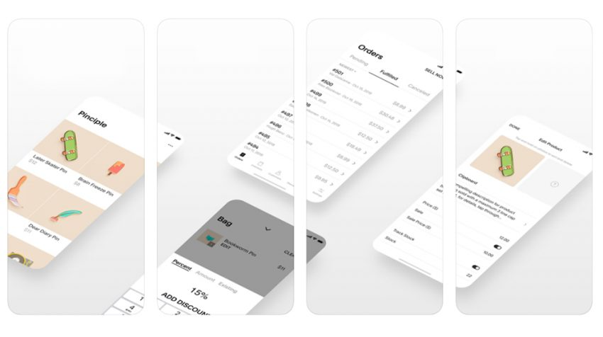 Squarespace POS Added to Its Commerce App