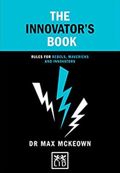 "Spark Innovation in Your Business with ""The Innovator's Book"""