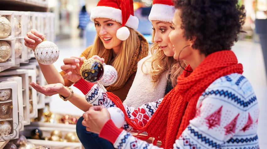 Top Story: Holiday Sales Outlook Bright for Small Business