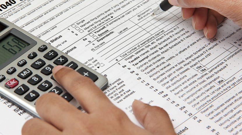 Your 2020 Tax Calendar