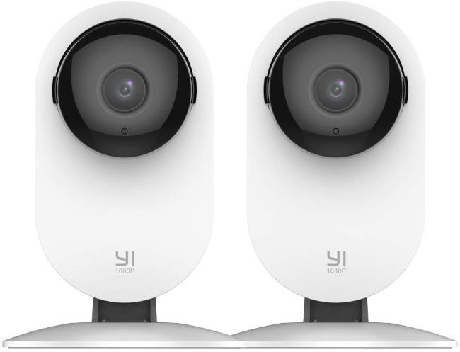 Pet Monitor Camera