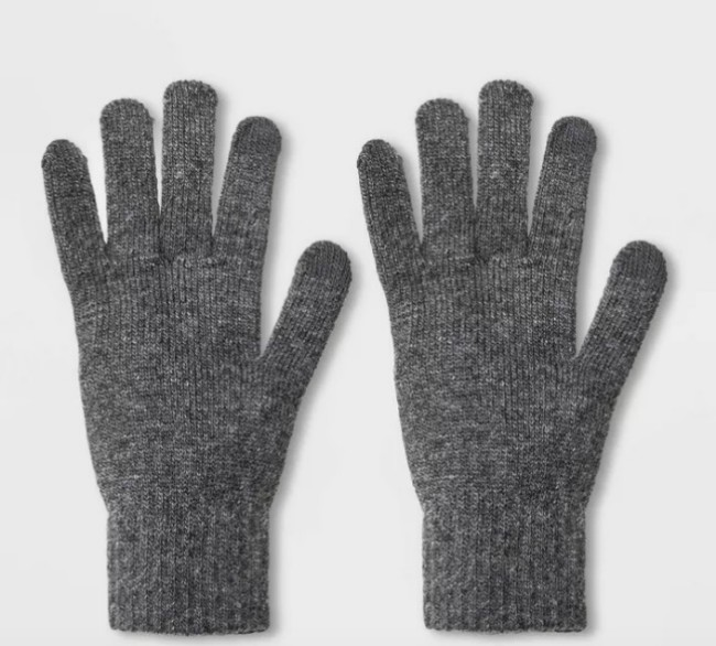 Tech Touch Gloves