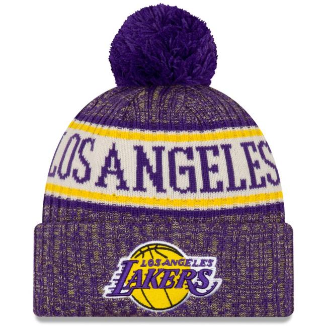 Sports Team Knit Hat