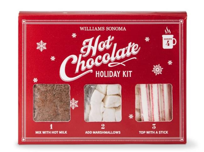 Hot Chocolate Kit