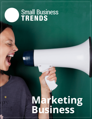 marketing your business magazine