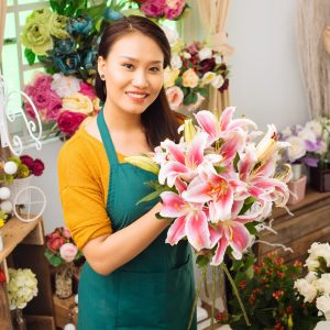thrive on and beyond Small Business Saturday - shop small