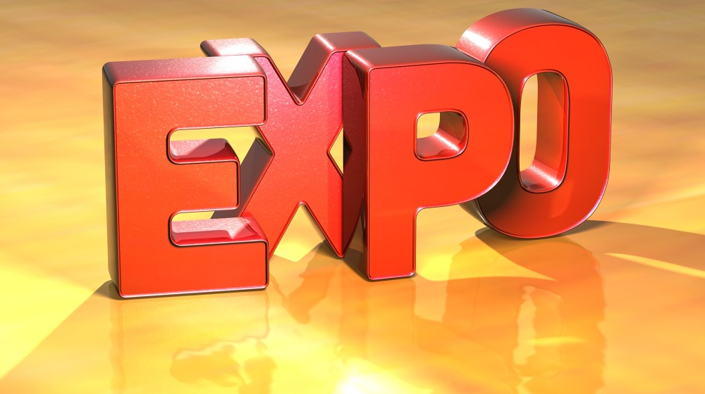trade show marketing investment