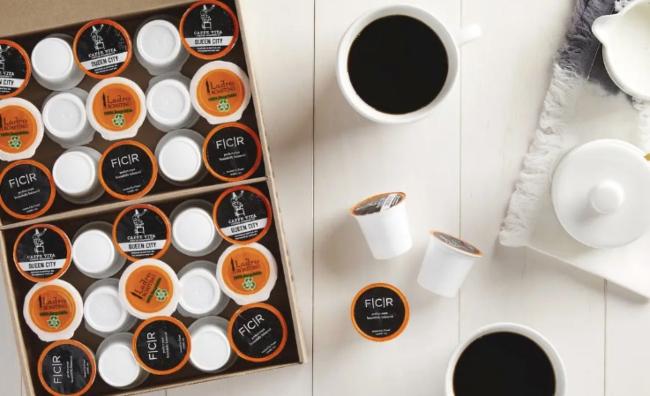 Coffee Variety Pack