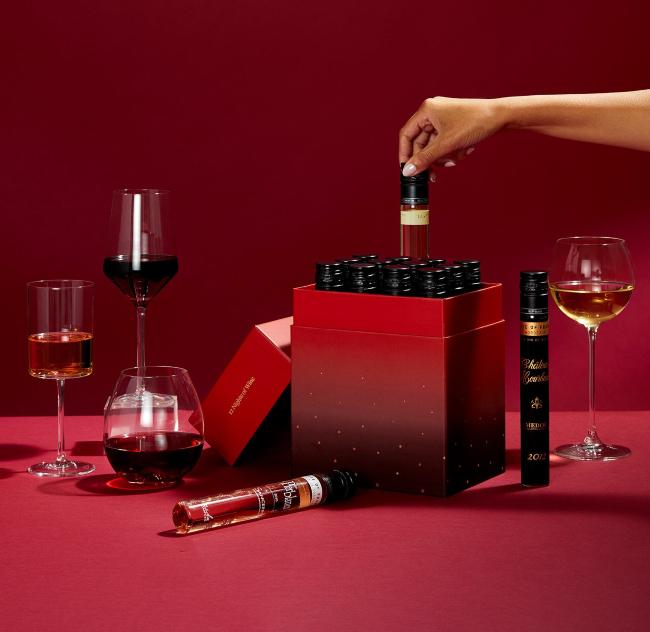 12 Nights of Wine