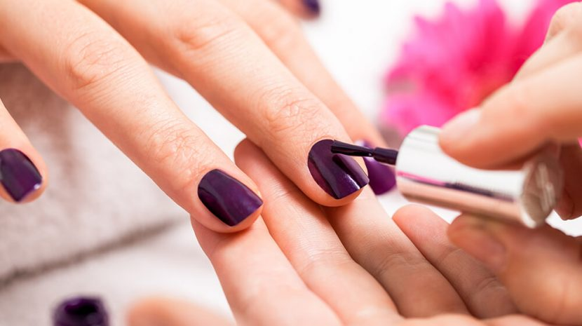 10 Nail Salon Franchises You Can Open