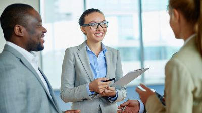 10 Ways to Boost Employee Satisfaction