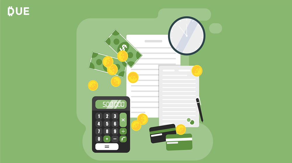 5 Steps You Need to know To Create a Business Budget