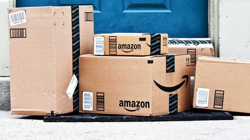 Cyber Monday 2019 Amazon Results