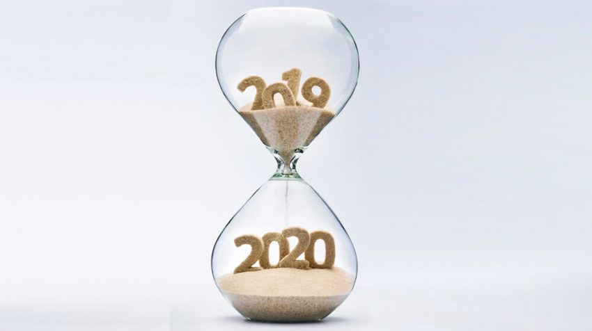 Our Top Stories: Preparing for the Tax Season and Upping Your Management Game for 2020