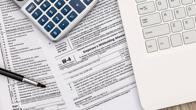 Income Tax Withholding Assistant for Employers