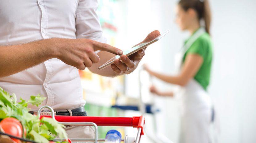 Retail Business AI Statistics