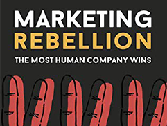 Will Marketing Rebellion Free Small Business From Their Inferiority Complex?