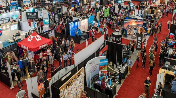 Keep Up with Tech Innovations for your Business by Attending TECHSPO New York