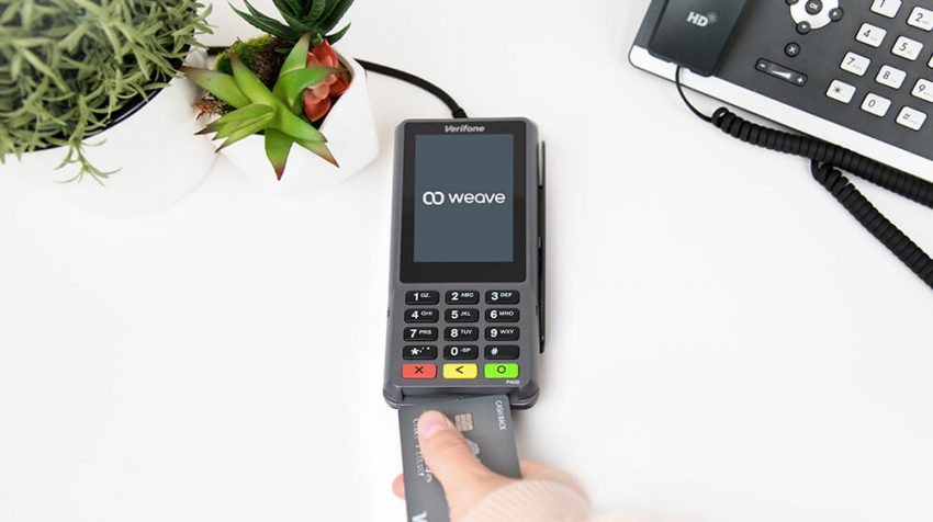 Weave Payments Untangles Payment Processing for Small Business
