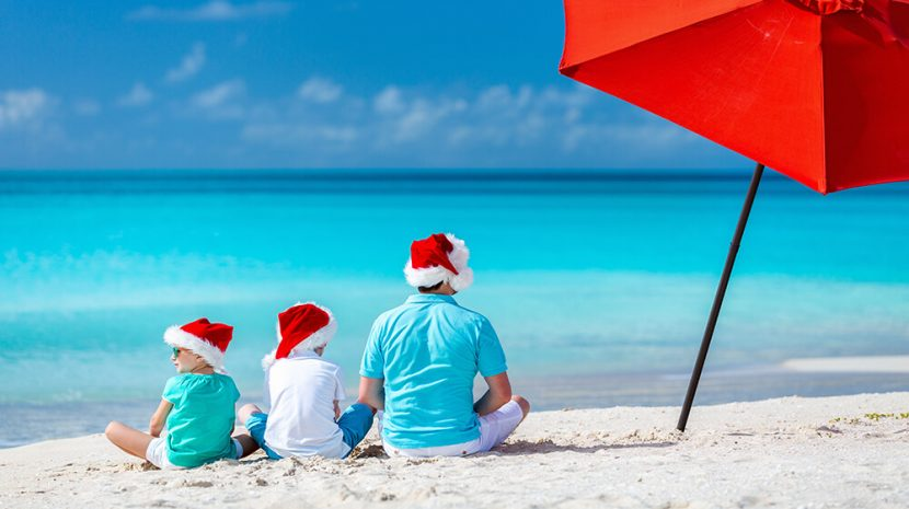 POLL: What Best Describes your Holiday Vacation Plans?