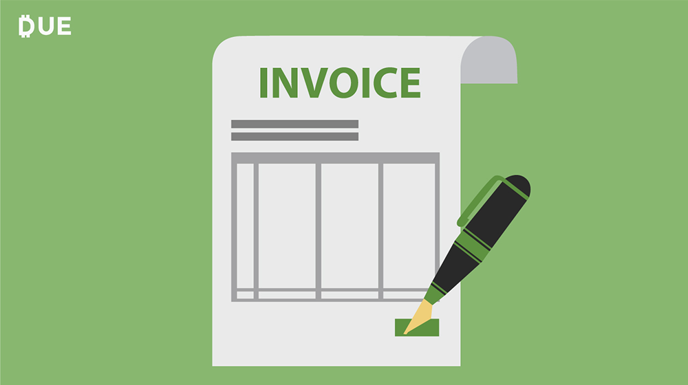 Your Business Invoicing Habits Say a Lot About You