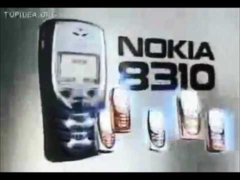A Visual History of Cell Phones
