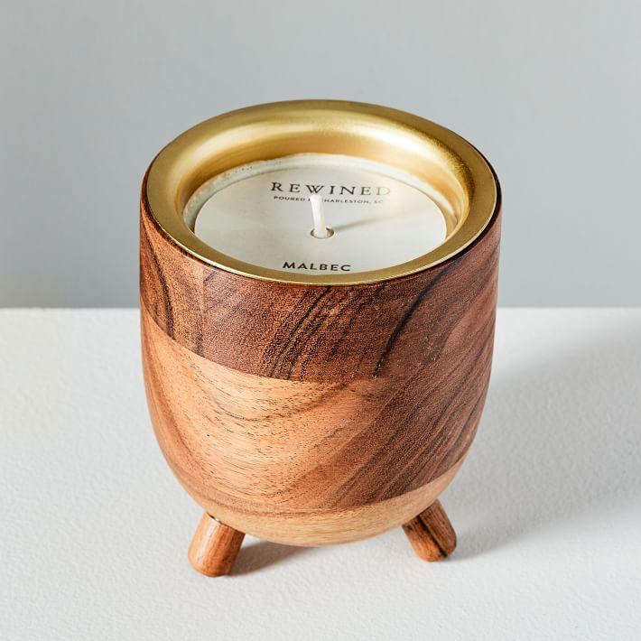 Barrel Candles
