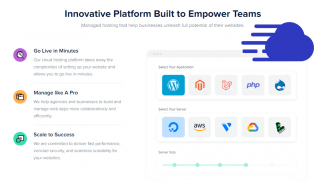 Cloudways: Making Google Cloud and AWS Hosting Understandable by Small Business