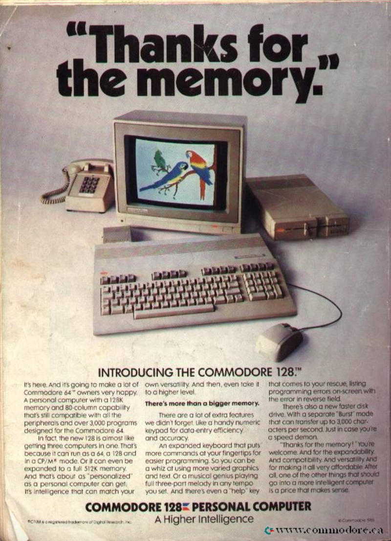 15 Vintage Computer Ads That Show How Far We've Come