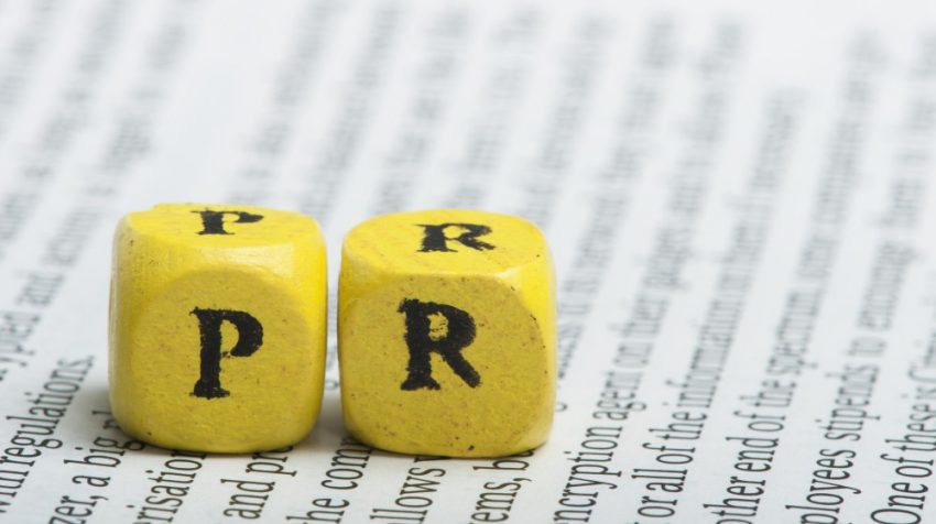 What is public relations ?