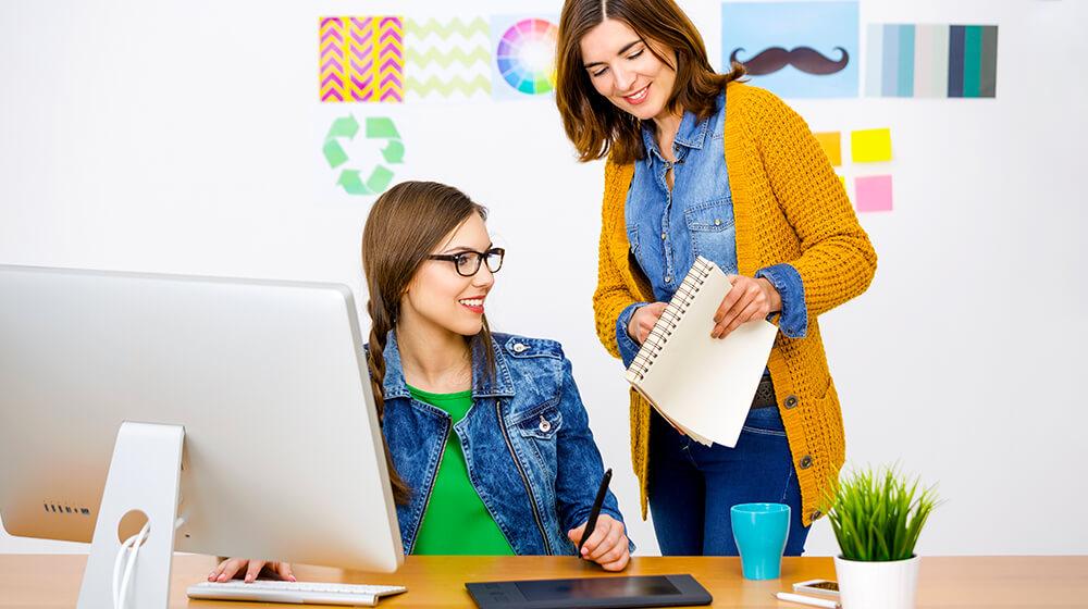 Employee Branding Examples
