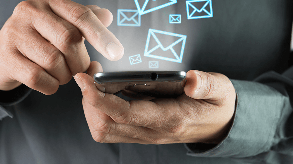 2019 Email Marketing Benchmarks Report