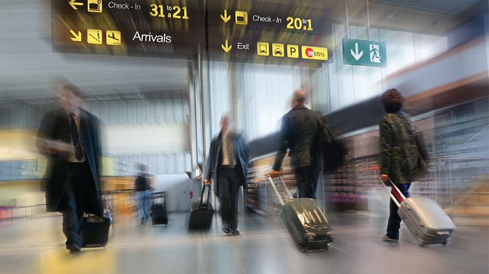 Small Business Travel Statistics