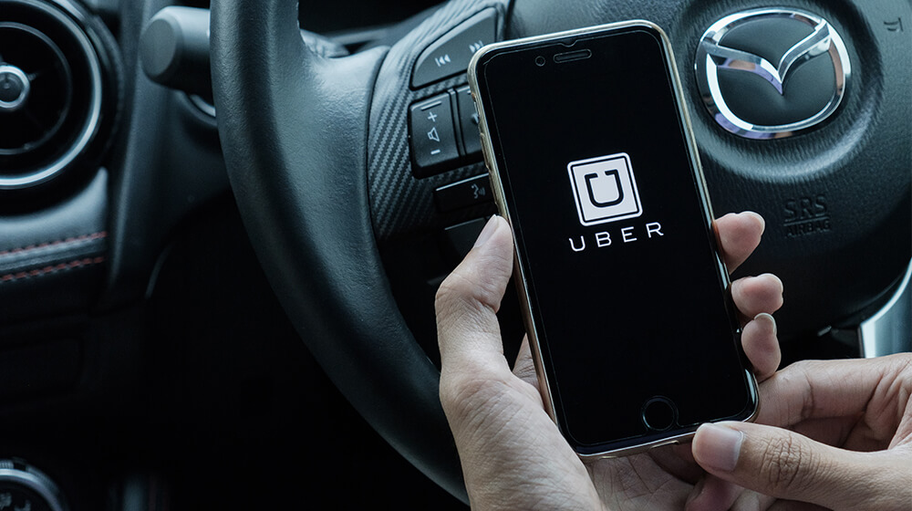 Best Cities For Uber Drivers, and Worst