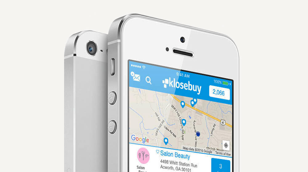 How Can the Klosebuy App Help Your Local Business?