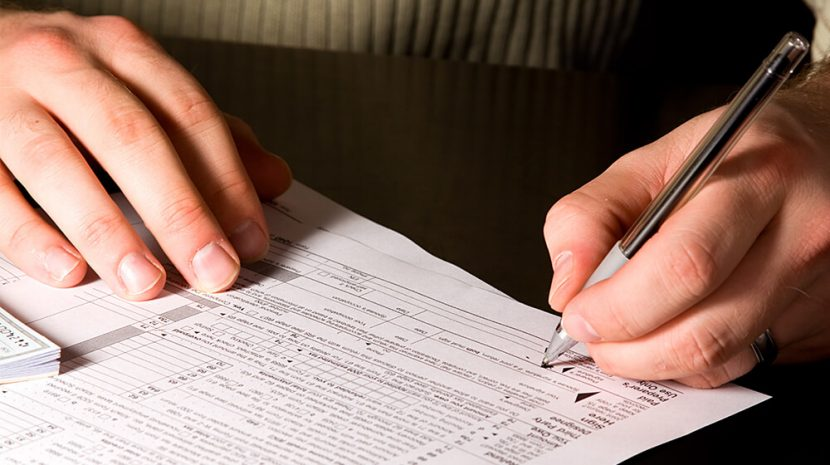Last Minute Tax Advice: A Home Office Deduction