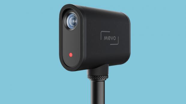 Mevo Introduces New Mevo Start, a Simple Live Streaming