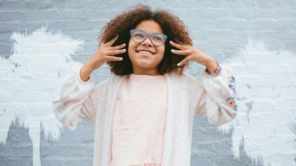 Mompreneur Finds Success Making 3D Printed Glasses for Kids