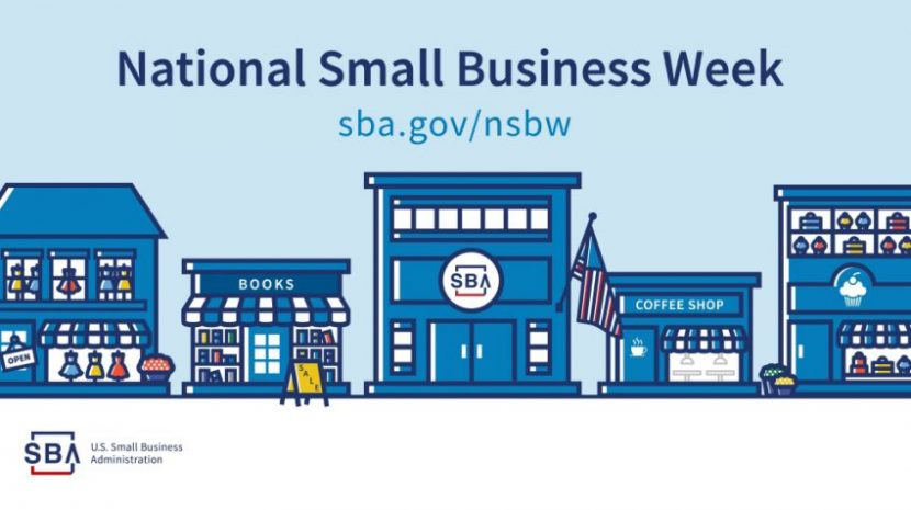 National Small Business Week Is Coming, Is Your Business Ready?
